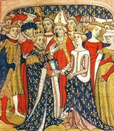 """Philip III """"The Bold"""" of France (22nd great grandfather)"""