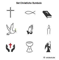 Die 25 besten Bilder von Christliche Symbole in 2019