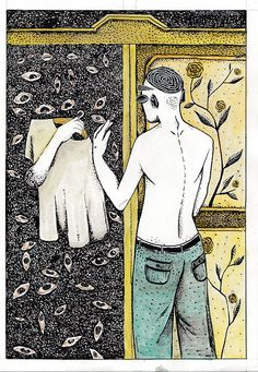 A closet – Teodora Savu Portfolio Sketches, Closet, Art, Art Background, Cabinet, Kunst, Draw, Closets, Cupboard