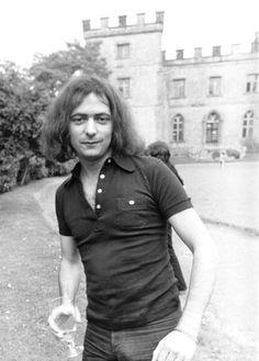 Deep Purple 1971 Ritchie Blackmore