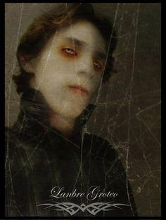Vampyre ©antikrist. http://lilywight.com/2013/10/03/vampire-art-lord-ruthven-and-byron/