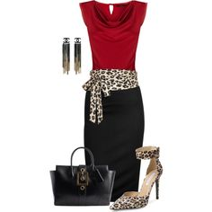 Spotted at the Office by justbeccuz on Polyvore featuring Coast, Diane Von Furstenberg and Gucci