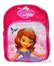 Mini Backpack DISNEY NEW Sofia the First 10