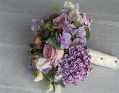Image Search Results for lilac wedding bouquets