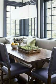 Cool Banquette Bench Which Suitable For Dining Room And