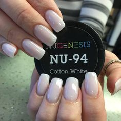 Nu 150 in love in 2019 spring nail colors dipped nails nail. Dip Nail Colors, Sns Nails Colors, Pretty Nail Colors, Spring Nail Colors, Spring Nails, Pretty Nails, Nail Colour, Acrylic Nail Shapes, Acrylic Nails