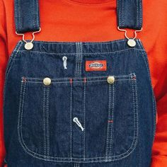 Built for the job, the indigo bib overall from Dickies fits over your boots for comfort and sports a hammer loop and dual tool pocket for convenience. Shop now! Denim Shirt With Jeans, Faded Jeans, Black Overalls, Bib Overalls, Fly Boots, Carhartt Overalls, Cholo Style, Over Boots, Shirt Stays