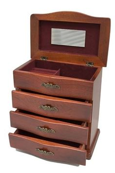 #Schatulle Dose, Trinket Boxes