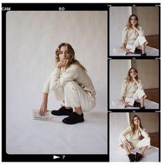 Model Poses Photography, Self Portrait Photography, Vogue Photography, Photography Couples, Photography Equipment, Lifestyle Photography, Photography Office, Photography Lighting, Maternity Photography