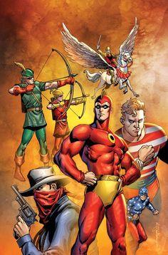 DC Comics Convergence Worlds Finest No 1 June 2015 for sale online Superhero Characters, Dc Comics Characters, Dc Comics Art, Marvel Comics, Comic Book Covers, Comic Books Art, Comic Art, Gi Joe, Earth Two