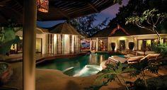 Hotel Rayavadee, Tailandia