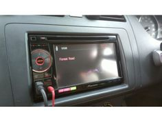 Pioneer AVH-1450DVD Double Din Touch Screen Stereo For Sale Delhi - Chhito -- India's Best Marketplace
