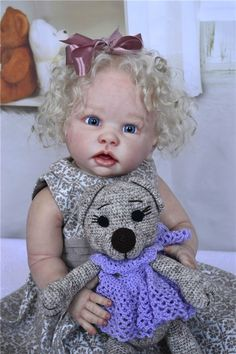 Малышка реборн Типпи / Куклы Реборн Беби - фото, изготовление своими руками. Reborn Baby doll - оцените мастерство / Бэйбики. Куклы фото. Одежда для кукол