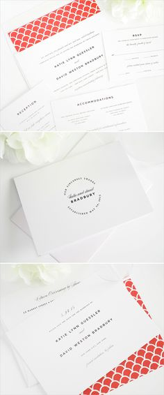Classic urban wedding invitations. http://www.shineweddinginvitations.com/wedding-invitations/classic-urban-wedding-invitations