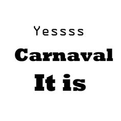 2 days left to party..... #carnaval #party #fiesta #carnaval2016 #quote #quoteotheday #instaquote