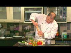 Salata Tabouleh - YouTube Favorite Recipes, Youtube, Salads, Youtubers, Youtube Movies