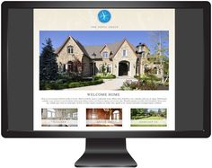 Website builders for home builders.