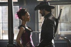 ATUALIZADO em 19/08/2016: a série Westworld, que estreia na HBO no próximo dia 2…
