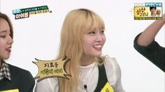 "Twice ""Twice Queen of 'KKAP' dance battle"" #twice #tzuyu #dahyun #mina #nayeon #jihyo #chaeyoung #jungyeonn #sana #momo #weeklyidol @twicetagram"