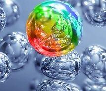 googled bubbles picture on VisualizeUs