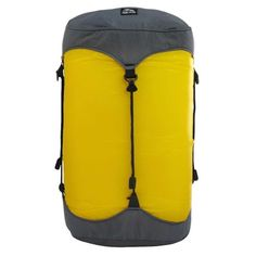 Granite Gear eVent Sil Compression Drysacks Waterproof Stuff Sack  Lemon 25L * Continue to the product at the image link.