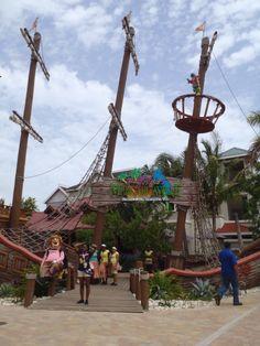 Margaritaville - Falmouth, Jamaica