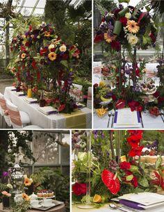 calgary zoo - champagne sweets wedding blog