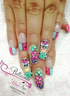 dibujos Ideas Pedicure Colors 2018 Id. Fall Pedicure, French Pedicure, Pedicure Colors, Pedicure Nail Art, Manicure And Pedicure, Cute Pedicure Designs, Painted Toe Nails, Glitter Toes, Cute Pedicures