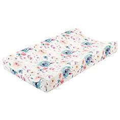 Perfect for your Baby and Nursery Baby Care Nursery Changing The Diaper Pad Mat with Removable Cloth Soft Comfortable Table Cover for Home Indoor Outdooor,Baby Care Nursery Changing The Diaper Pad Mat with Removable Cloth Soft Comfortable Table Cover for Home Indoor Outdooor, If you want something that feel soft and gently for your baby, then this is the one. It is made of super soft fabric,...