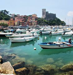 Lerici, Liguria, Italy
