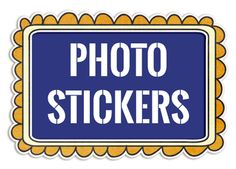 turning an object from a photo into a sticker (good for a good image with a not-so-good background).
