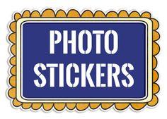 Photo Sticker - The Daily Digi