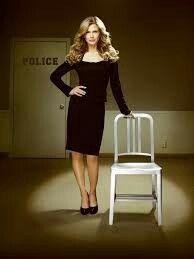 Kyra Sedgwick as Dep (The Closer)