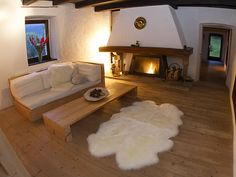 Premium Quarto Sheepskin Rug - By Mod Allure by ModAllure on Etsy