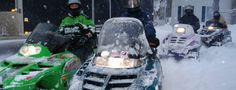 The snow-filled trees, the bounding hills and the thrill of the journey brings Tug Hill Snowmobiling riders back for more excitement and relaxation. http://www.snowmobilerentalsadvice.com/get-ready-to-try-tug-hill-snowmobiling/