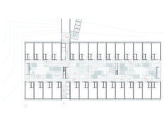 Gallery of Student Housing (Universitat Politècnica de Catalunya) / H Arquitectes + dataAE - 15