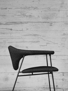 Gam Fratesi Masculo chair, 2009