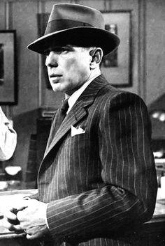 Humphrey Bogart #Hollywood #Icon