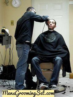 Proper #Mensgrooming with #Mensgroomingset #Beardgrooming