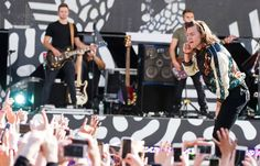One Direction Backup Band, Tribute Bands Headline Festival, Release New Music