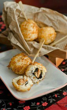 Japon food