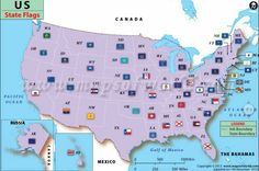 us state flags us comprises of 50 states and a federal district find information about the flags of 50 states