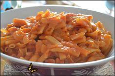 One pot pasta au companion