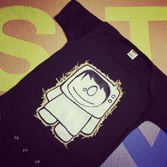 Astro onesie