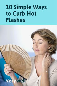 "When hot flashes come out of nowhere, fight back with some simple tips. Everything from the clothes you wear to how you breathe can help you weather those flashes. Don't be at the mercy of your unpredictable hormones, learn how to manage the temperature surges and ""flash floods"" of menopause."