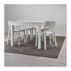 "HODDE Rug, flatwoven - 6 ' 7 ""x9 ' 10 "" - IKEA"