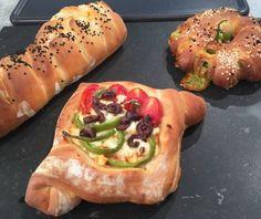 Καλοκαιρινά ψωμιά | Συνταγή | Argiro.gr