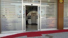 Baroxhbo Hyperbaric chamber manufacturing: Hiperbarik oksijen tedavi merkezi mersin