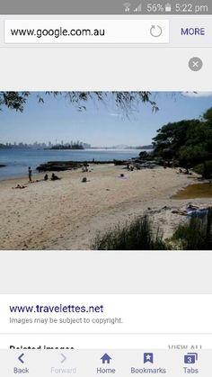 Milk beach Sydney