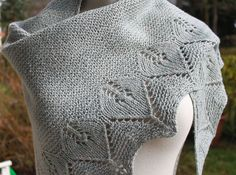 Ravelry: Project Gallery for Alice pattern by Marie Adeline Boyer